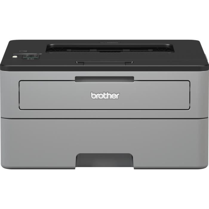 BROTHER Imprimante HL-L2350DW - Laser - Monochrome - Recto/Verso - WiFi
